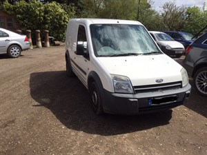 Ford Transit Connect T200 L SWB